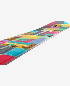 Burton Feather Women's Snowboard