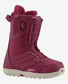 Mint Snowboard Boot