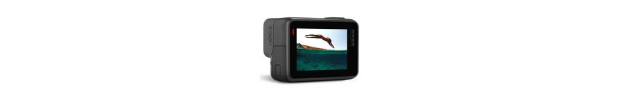 Cameras & Video