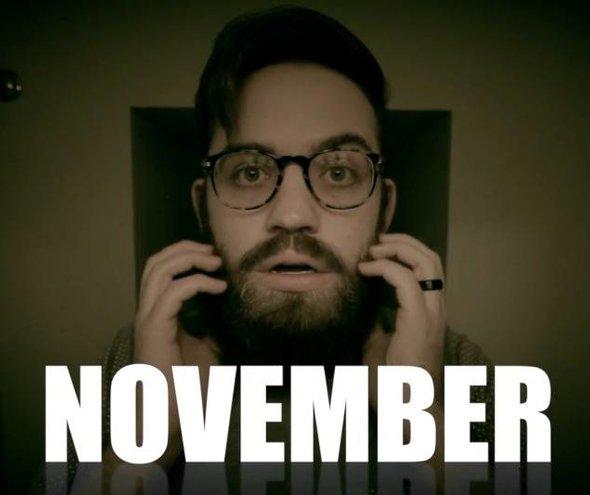 No Shave November Save 10%
