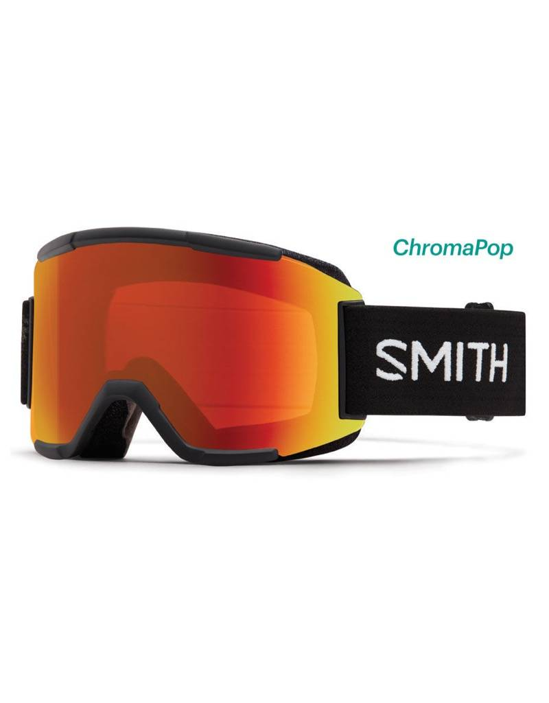 Smith Squad Snow Goggle