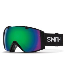 I/O Interchangeable Snow Goggle
