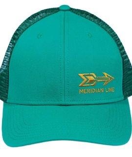 Meredian Line SIMPLE TRUCKER HAT