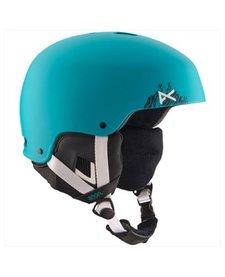 Lynx Helmet, Mowgli Teal, L