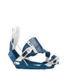 Five Hybrid Snowboard Binding