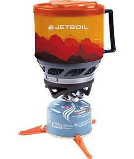 Jetboil Jetboil MINIMO COOKING SYSTEM Sunset