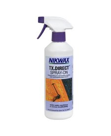 NIKWAX TX-DIRECT DWR SPRAY-ON 10oz