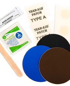 Thermarest Mattress Permanent Home Repair Kit