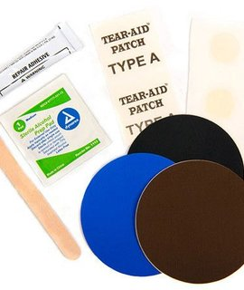 Therm-a-Rest Thermarest Mattress Permanent Home Repair Kit