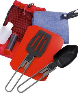 MSR MSR Ultralight Kitchen Set