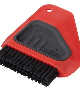 MSR MSR Alpine Dish Brush/Scraper