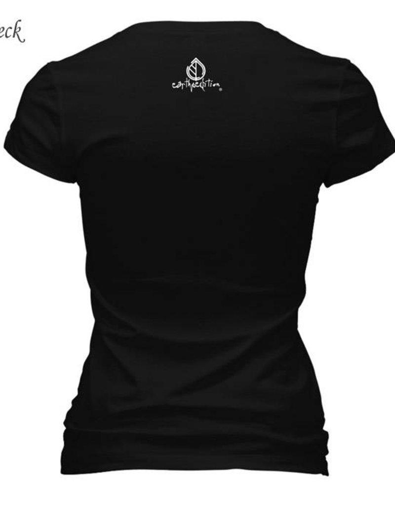 Earthpedition Earthpedition G5 Project Joys House V neck Shirt