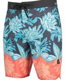 "Rip Cirl MIRAGE WATCHTOWER 19"" BOARDSHORTS Charcoal S17"
