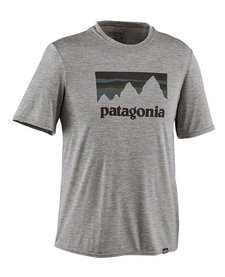 Patagonia M Capilene Daily Graphic T-Shirt