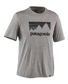 Patagonia M Capilene Daily Graphic T-Shirt