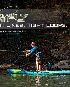 Jackson Kayak Mayfly -2017