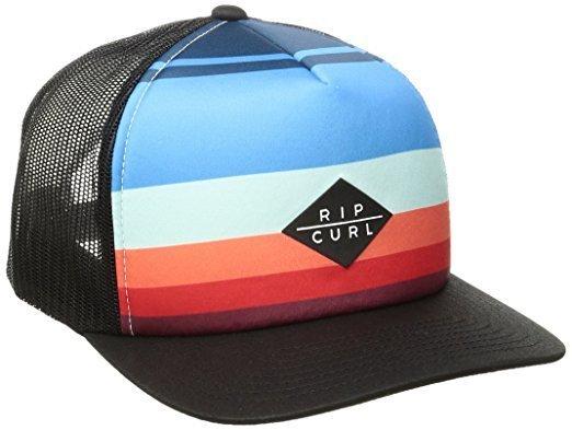 Rip Curl Rip Curl WEDGE TRUCKER HAT