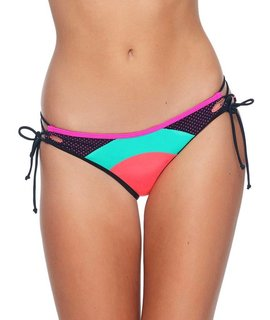 Body Glove Body Glove Borderline Tie Side Mia Bikini