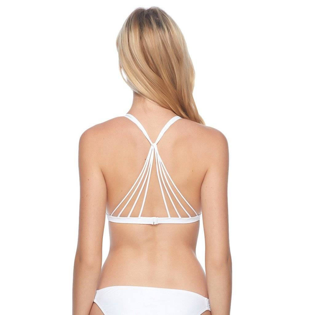 Body Glove Body Glove Smoothies Flare Bikini Top