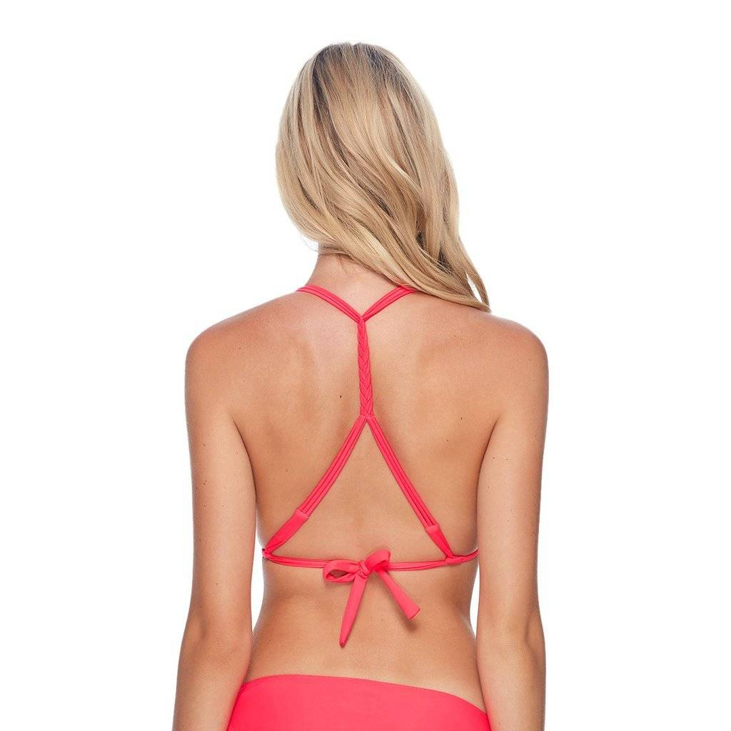 Body Glove Body Glove Smoothies Oasis Bikini Top
