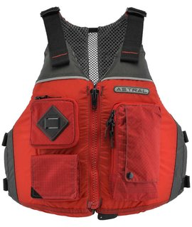 Astral Astral Men's Ronny PFD