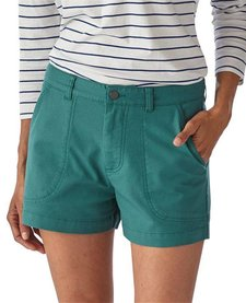 """Patagonia W Stand Up Shorts - 3"""""""