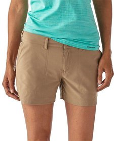 Patagonia W Happy Hike Shorts