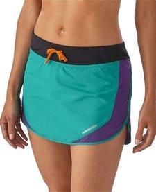 Patagonia W Strider Running Skirt