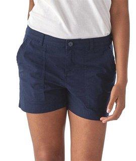 "Patagonia Patagonia W Stretch All-Wear Shorts - 4"""