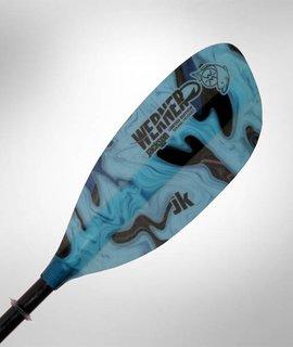 Werner Werner SHUNA Paddle Hooked Series