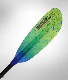 Werner Werner CAMANO Paddle Hooked Series
