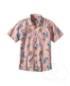 Patagonia M Go To Shirt