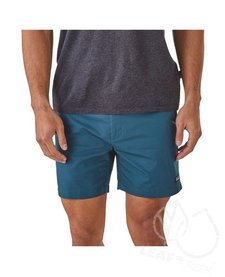 Patagonia M Lightweight All-Wear Hemp Shorts - 6""