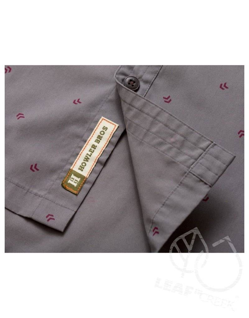 Howler Brothers Howler Brothers Aransas Shirt-Chevrons
