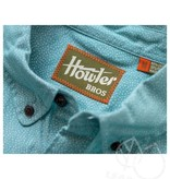 Howler Brothers Howler Brothers Mansfield Shirt - Scattergun