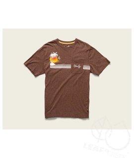 Howler Brothers Howler Brothers Bimini Horizon Pocket T-Shirt
