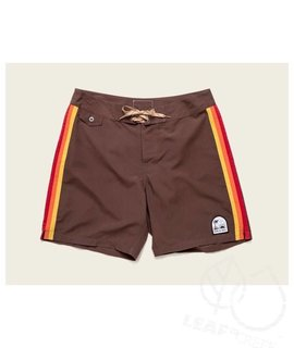Howler Brothers Howler Brothers Chandler Old School Boardshort