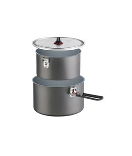 MSR Cascade MSR Ceramic 2-Pot Set