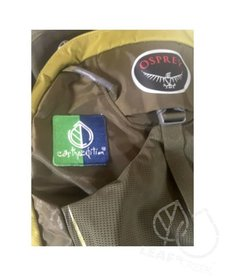 Earthpedition Patch