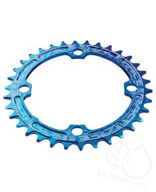 Race Face Narrow-Wide Single Ring 32t x 104