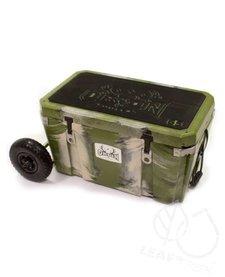 ORION Cooler FLIP FLOP CART - WHEEL/AXLE KIT