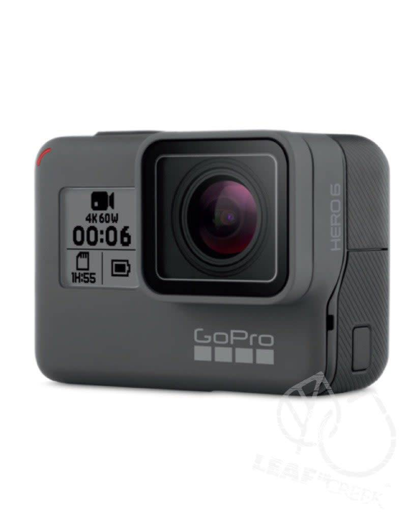 GoPro GoPro Hero 6 Black w/32GB memory card