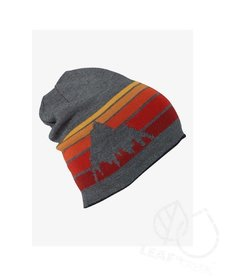 Burton Billboard Wool Beanie - Reversible