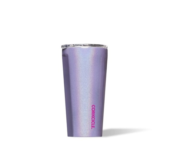 Corkcicle Corkcicle 16 oz Tumbler Sparkle Pixie Dust