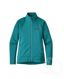 Patagonia Women's Crosstrek Fleece Jacket