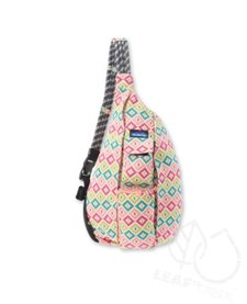 2018 Kavu Rope Bag