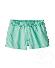 Patagonia Women Barely Baggies Shorts