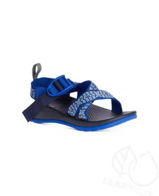 Chaco Kid's Z1 Ecotread Swell Eclipse