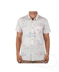 Rip Curl Bocas SS Shirt