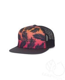 Rip Curl Rockies Trucker -Pink